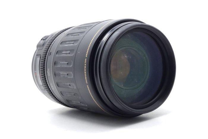 【台中青蘋果競標】Canon EF 100-300mm f4.5-5.6 瑕疵品出售 鏡頭發霉 #36171