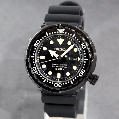 全新現貨 可自取 SEIKO SBBN035 手錶 PROSPEX 47.7mm 300米 防水 專業潛水錶 鮪魚罐頭