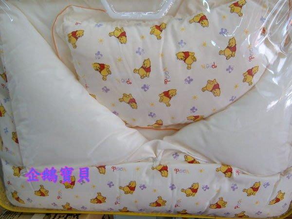 @企鵝寶貝二館@ 維尼熊嬰兒睡袋 .加厚被胎,嬰兒床睡袋*台灣製造* 請先詢問是否有貨???
