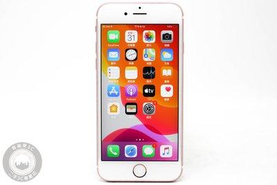 【高雄青蘋果3C】Apple iPhone 6S 64GB 64G 玫瑰金 4.7吋 iOS 13.5.1#54354