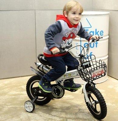 兒童單車 飛鴿兒童自行車男孩童車1416寸2-3-4-6-7-8-9-10歲女寶寶腳踏單車ATF 全館免運 全館免運