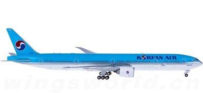 小麥   Phoenix 1:400 PH04216 大韓航空 777-300ER HL8010