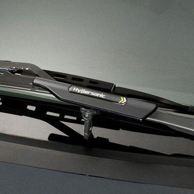 Hypersonic  雨刷加壓頂高器-黑 雨刷加壓器 雨刷頂高器 保護雨刷 墊高器 雨刷墊高器 雨刷保護HP6440