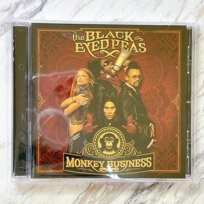 泰居家生活 專輯 Black Eyed Peas 黑眼豆豆 猴霸群雄 Monkey Business 2005