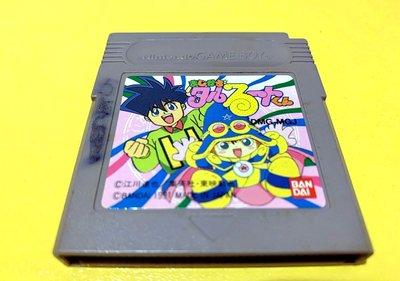 幸運小兔 GB遊戲 GB 神通小精靈 GameBoy GBC、GBA 主機適用 D6