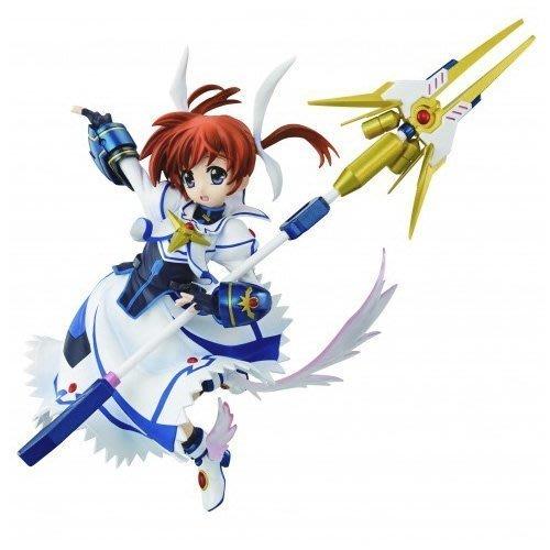AQI BUY 一番賞 The MOVIE 2nd A's 第二彈 魔法少女奈葉 高町奈葉 公仔 模型 玩具 日本正版