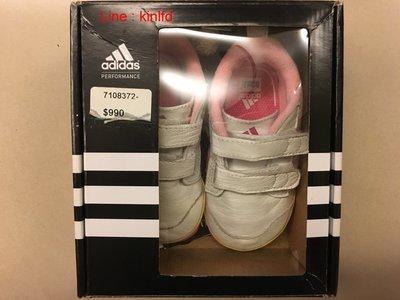 adidas 兒童運動鞋 Liladi 4 CF Crib