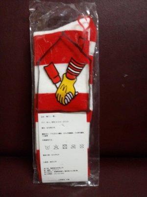 麥當勞叔叔 襪