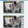 玩美主意 監視器視頻影像抗干擾器 監控攝影機攝像頭濾波器同軸訊號線抗干擾器GB001正品 可取海康大華環名昇銳