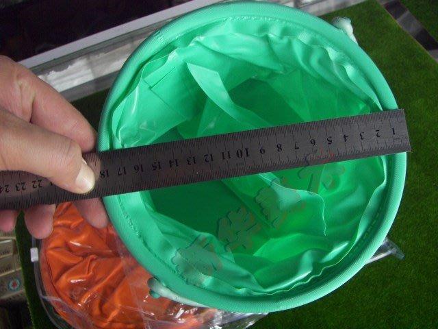 聚吉小屋 #倫勃朗折疊洗筆筒 便攜大號鴛鴦洗筆桶 水粉美術繪畫寫生方便水桶