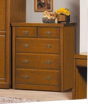【南洋風休閒傢俱】精選時尚床頭櫃 置物櫃 收納櫃 設計櫃-樟木大四斗櫃 CY30-05