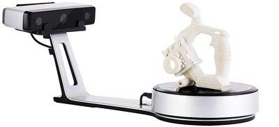 桌上型掃描機 EinScan SP