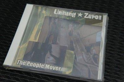 unsung zeros(Allister/Starting Line/Midtown/NEW FOUND GLORY)