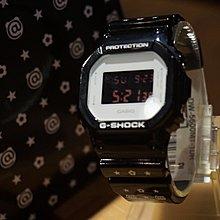 ☾- XinmOOn CASIO 卡西歐 G-Shock Be@rbrick 庫柏力克 熊熊 DW-5600MT-1