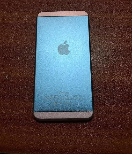 送收納袋 外形酷似iphone6行動電源20000毫安超薄手機充電寶 iPhone5 4S5s蘋果6 三星HTC小米