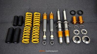 【RPX Motorsport】BMW F87 M2 - Ohlins DFV Road & Track
