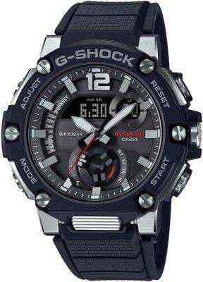 日本正版 CASIO 卡西歐 G-Shock GST-B300-1AJF 手錶 男錶 日本代購