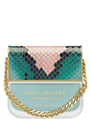 《尋香小站 》Marc Jacobs Decadence Eau So Decadent 粉紅狂歡女性淡香水100ml