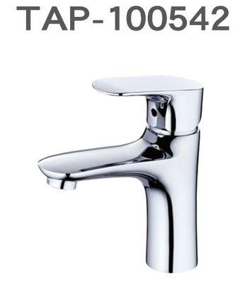 無鉛面盆龍頭TAP-100542【無鉛】【水龍頭】 新北市