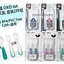 美國 OXO tot 叉匙組 學習餐具 2件 外出盒裝...