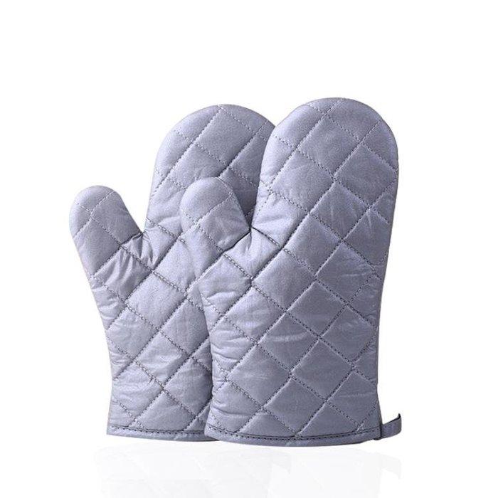 耐高溫手套單只加厚隔熱烤箱微波爐防燙手套