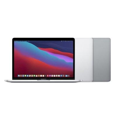 【0卡分期】2020 MacBook Pro M1晶片/13.3吋/8核心CPU 8核心GPU/8G/256G SSD