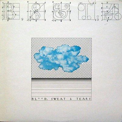 現貨 黑膠唱片 美國 Blood, Sweat & Tears ─ BS&T4 1973