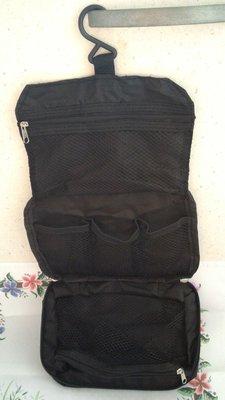 多 輕便旅行盥洗包 洗漱包 收納包  可懸掛