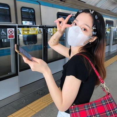 【台灣現貨】日本愛麗思IRIS愛麗思愛麗絲獨立成人夏天超薄款透氣3D立體口罩