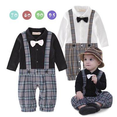 【衣Qbaby】0351男寶寶滿月周歲...