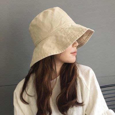 夏季出清特賣 百搭 日本 盆帽 遮陽帽...