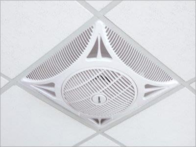 香格里拉 PB-123 輕鋼架節能循環扇 輕鋼架風扇