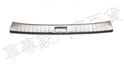 NISSAN SENTRA SUPER SENTRA專用後廂內置防護板 防刮板 門檻條 後護板 2013-2018年專用