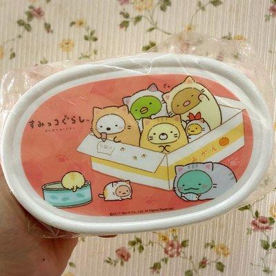 【現貨】妖精韓衣藏--日本代購---小學生最愛 日本製角落生物三入餐盒 XX0105