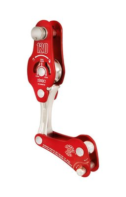 英國 ISC RP292 Rigging Rope Wrench (one way locking) 單向鎖定