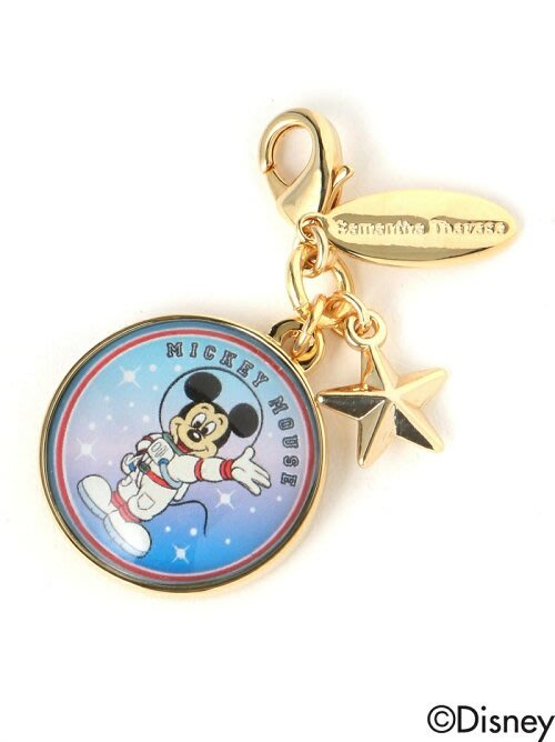 41+ 現貨免運費 Y拍最低價 日本帶回 Samantha Thavasa Disney 聯名 米奇 唐老鴨 包包吊飾
