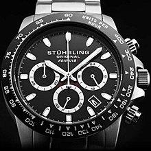 Stuhrling 891 黑色