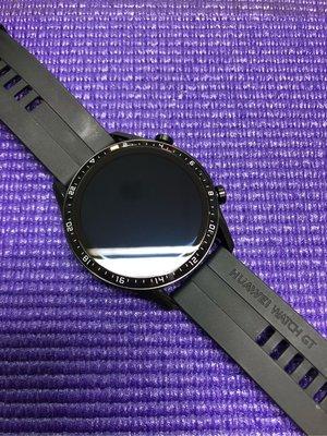 iNPIRE 硬派帝國 9H 0.12mm 極薄類玻璃 螢幕保護貼,HUAWEI Watch GT2 46mm