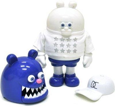 Kotara Mask T9G x Discovered 藍色