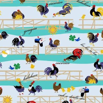 日本Pikka Pikka 世界最細纖維毛孔潔淨布 Y09動物設計款_雞(POP)/氣質名媛/人氣部落客分享 日本製
