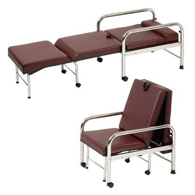 【亮亮生活】ღ 銀髮 標準型陪伴床 椅 ღ 含運