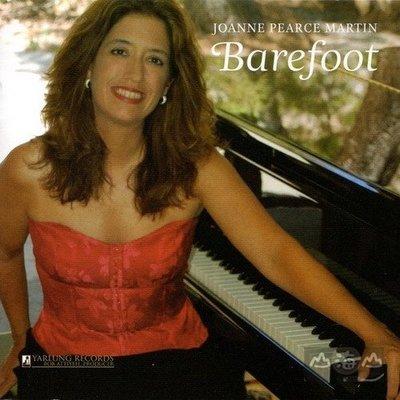 赤腳精靈 Barefoot / 喬安娜皮爾斯馬汀 Joanne Pearce Martin---YAR79580