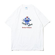 "[ LAB Taipei ] BLUE BOYZ SPORTS CLUB ""DESIGN COMPANY TEE"""