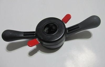 【鎮達】平衡機配件 平衡機螺母 快速螺母 開合螺母  內徑36mm
