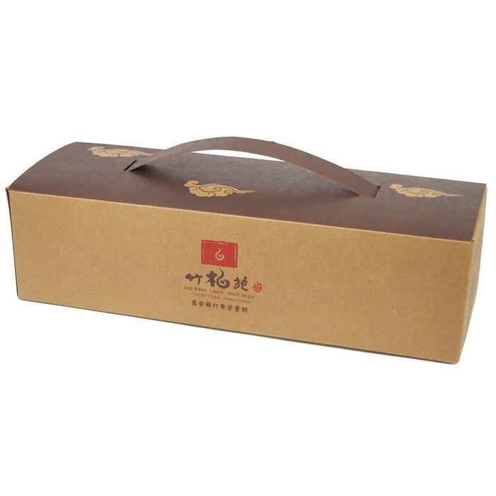 石碇竹柏苑-蔥香蘇打麥芽膏餅300g