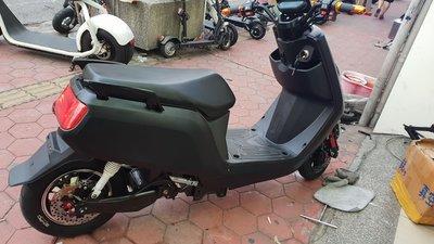 元亨電動車 中置馬達1000w 2000w 3000w 中置電機改裝 電動摩托車 電動自行車 電動機車 保固二年