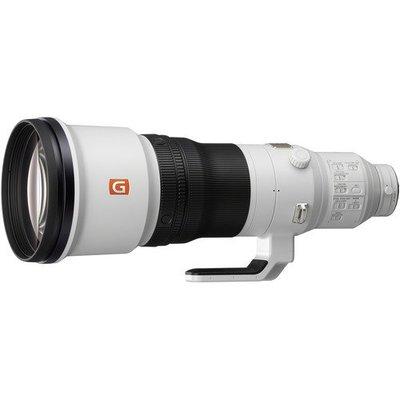【中野數位】Sony FE SEL 600mm F4 GM OSS 全幅 超遠攝 定焦鏡頭 公司貨 預購