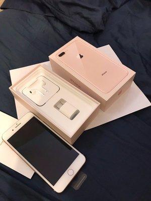 熱賣點 全新 蘋果 Apple iphone 8 / Plus 64/ 256GB  行貨 黑金銀 現