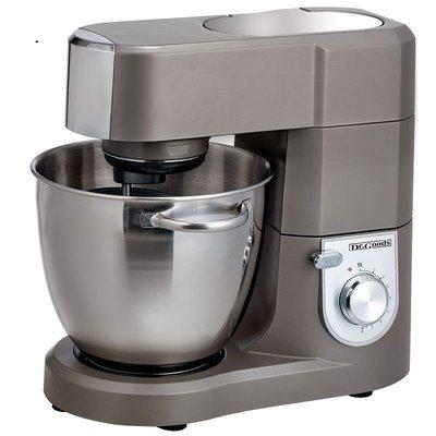 Dr.goods 桌上型攪拌機 LW6819( 6.7公升) 攪拌器 麵包,蛋糕,餅乾,食材攪拌 *水蘋果* T-003