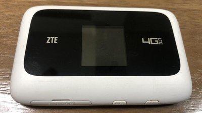 【手機寶藏點】ZTE中興 mf910 4G lte 多工行動網卡行動網路分享器